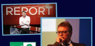 FABI Lecce - Sileoni a Report