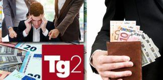 TG 24 Giugno Usura FABI