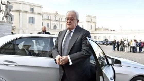 Banca Popolare di Bari - dimissioni JAcobini