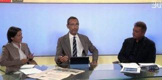 Sileoni Intervista sul futuro dei bancari