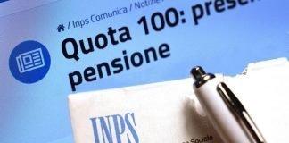 News su pensioni