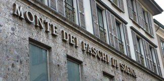 Banca Monte dei Pasci di Siena