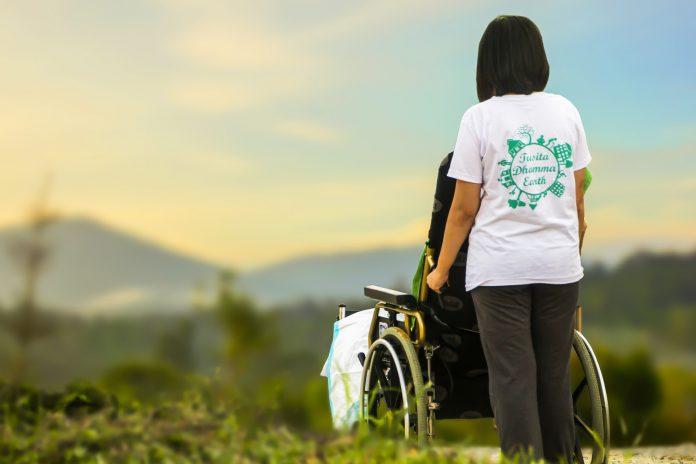 Assistenza al disabile