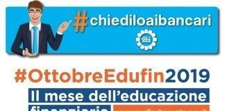 #chiediloaibancari EDUCAZIONE FINANZIARIA