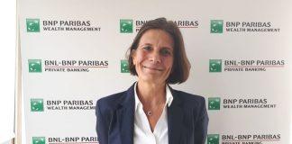Elena Goitini BNP Paribas