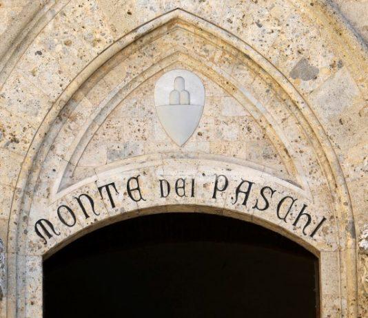 Banca Monte dei Paschi di Siena