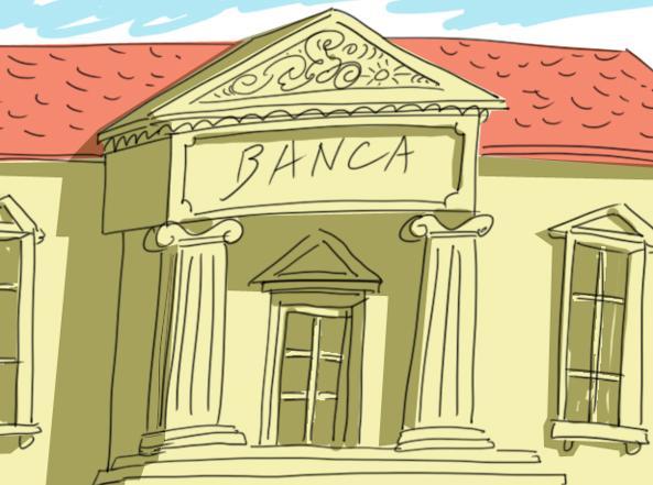 Banca Tassi a zero