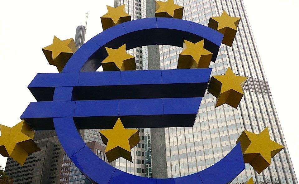 BCE Nuovo Credit Crunch
