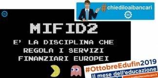 #chiediloaibancari mifid2