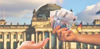 Circolazione contanti - nuove regole