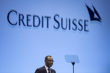 Credit Suisse Dimissioni COO