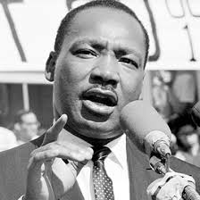 Martin Luther King il meglio