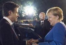 Merkel - Conte: Unione Bancaria