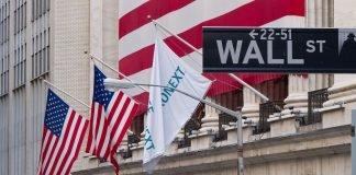 Wall Street Crisi Banche