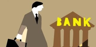 Banche e tessi di interesse negativi