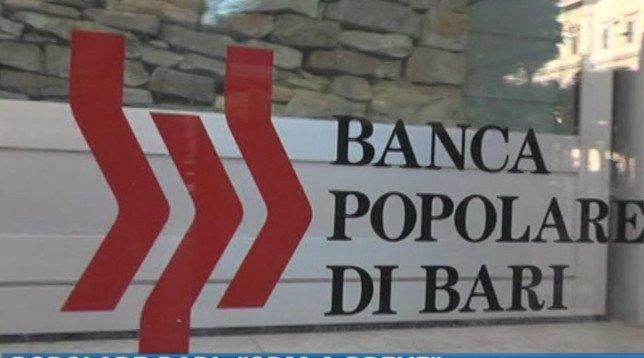 Banca Popolare di Bari - Banca del Sud
