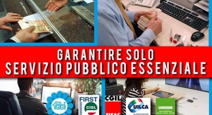 Banche: garantire solo il servizio pubblico