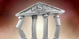 Truffa alle Banche